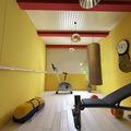 Living Room Wholesales Pet Acoustic Panels Wall Decoration