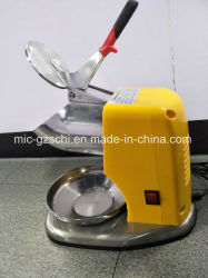 Double Blade Ice Shaver Maker Eco Deluxe Ice Crusher Ice Chopper