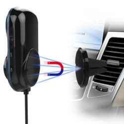 High Quality New Product Hot Sale Bc30 Bluetooth Car Kit MP3 Player FM Transmitter