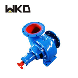 High Efficiency Coal Mine Slurry Water Power Plant Pump