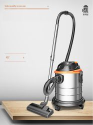Cheaper Price Wet and Dry Vacuum Cleaner