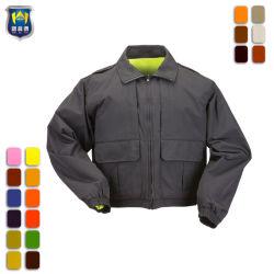 China Security Guard Jacket Uniform, Security Guard Jacket