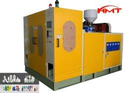 65-75 TPU Foam Football Sports Sole Plastic Extrusion Hollow Blow Molding Machine