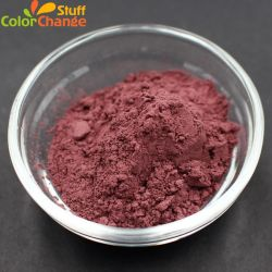 Manufacture Color Shifting Thermochromic Slurry for Heat Sensitive Baby Spoon