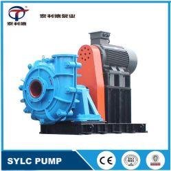 Low Noise 4 Inch Wear Resistant Mining Slurry Pump for Sale