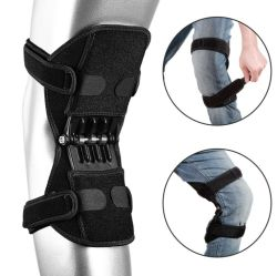 Power Leg Hot Sale Injury Prevention Protective Sport Knee Brace Safety Product Knee Support