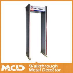 Hot Sale Security Walk Through Metal Detector Gate