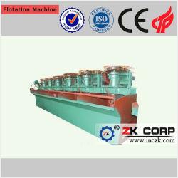 Flotation Machine for Ore Benefication