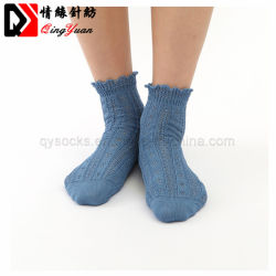 b91eab3bbb6 Custom Color Wholesale Sexy Fashion Summer Women Socks