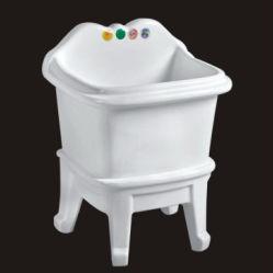 Ceramic China Bathroom Furniture for Mop Pool (No. M17)