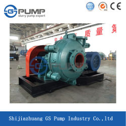 Factory Produce High Chrome Alloy Heavy Duty Slurry Pump
