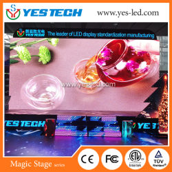 Full Color Advertising and Stage Indoor/ Outdoor LED Display with Ce, FCC, ETL