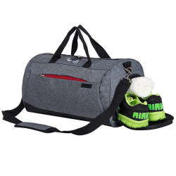 Creative Design Durable Duffle Outdoor Travel Custom Sports Bag for The Gym