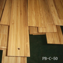 50mm Solid Bamboo Blinds Slat, Valance, Bottom Rail in Different Color (PB-CB-50-SLAT)