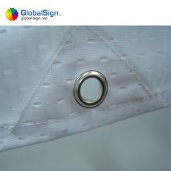 Fire Resistant Polyester Digital Printing Mesh Banner Design