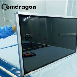 Advertising Player 32 Inch Ultrathin Wall Mount WiFi 3G Vedios High Quality Ad Player LCD Digital Signage All in One PC Touch Screen From China Famous Supplier