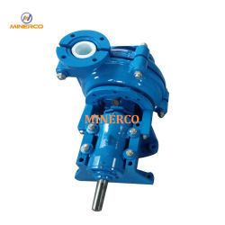 Centrifugal Ceramic Slurry Water Pump for Gold