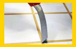 Swimming Pool Tile Glue Waterproof&Dirt-Resistant