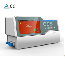 High-End Medical Infusion Pump with Docking Station (WPV7S)