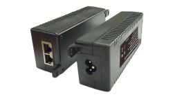 48V High-Power Passive Poe Injector-48V1.25A Poe Adapter