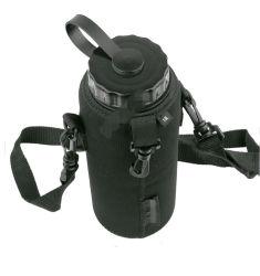 Neoprene Sport Water Bottle Holder Pouch Cooler Bag