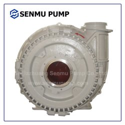Centrifugal Slurry Pump Gravel Dredge Pump