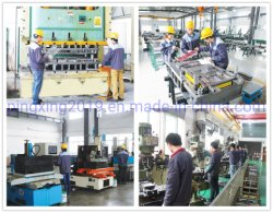 Gr Precise Plastic Mold, Die Casting Mold, Plastic Product and Die Casting Mold Has Been Exported to Europe, America, South Africa
