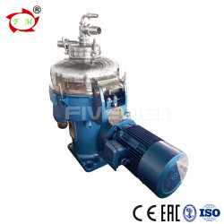High Quality Fish and Animal Oil Clarifying Centrifuge Oil Disc Centrifuge