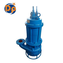 Vertical Centrifugal Submersible Sand Mud Dredging Pump, Submersible Slurry Pump