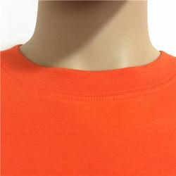Adult Work Summer Short Sleeve Fleece Knit Breathable Workwear