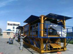 Waste Slurry Separator System