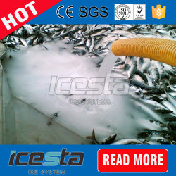 China Slurry Ice Plant with Full Capacity