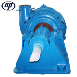 8 Inch Centrifugal Diesel Dredging Mining Slurry Sand Suction Pump Sale