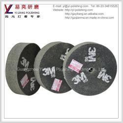 Abrasive Non Woven Sponge Stainless Steel Wire Wheel Brush