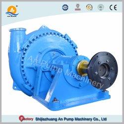 Centrifugal River Sand Suction Machine Big Cutter Suction Dredger Pump