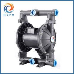 New Style Pneumatic Diaphragm Mud Slurry Pump