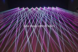 3W RGB Ld 520 DJ Laser with LCD Display SD Card
