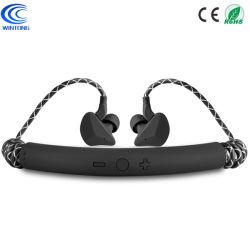 New Arrival HiFi Stereo Sports Waterproof Headphone Wireless Bluetooth Earphone