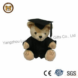 1bda5296c026 Wholesale Custom Graduation Bears Soft Plush Children Toys Mascot for  Students Gift