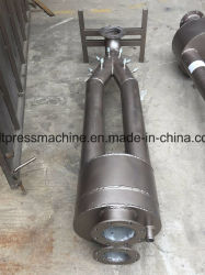 Belt Press for Mineral Powder Dewatering with 20 Years Experience