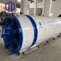 Compound Slurry Balance Pipe Jacking Machine/Mtbm