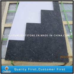 Natural Stone Flamed/Honed/Tumbled Bluestone Limestone for Paving