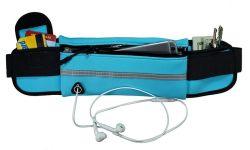 Hot Sell Sports Running Bag, OEM Neoprene Waist Water Bag