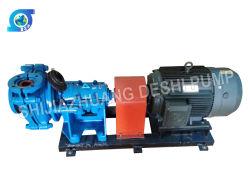 Slurry Pump Solids Pump Power Station Single Stage Pump