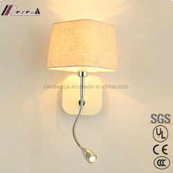 Wall Lamp Bedroom Bedside Lamp Reading Simple LED Wall Light