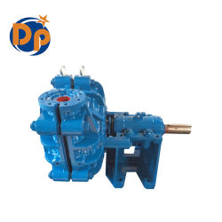 4X3e-Mhh Drilling Mud Well Sand Centrifugal Slurry Pump for Mining
