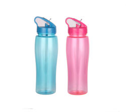 2017 Promotion Gift Plastic Water Bottle (HA09051)