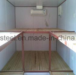 20ft Container House/Prefabricated House/Modular House