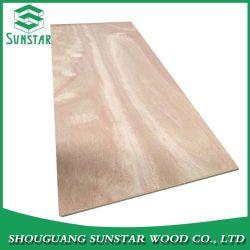 Cheap Wood Veneer Boards/ Pine Plywood Sheet for Package