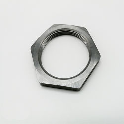 Cold Forming Thin Hex Nut M45*1 M45*1.5 M45*2.0